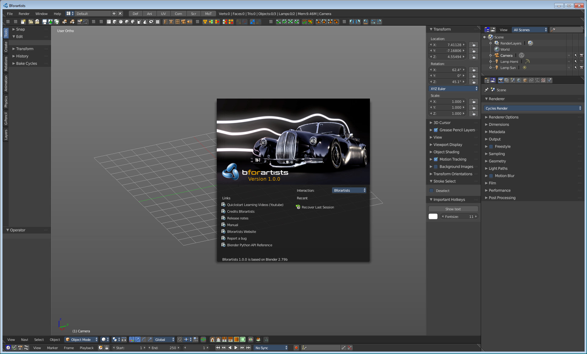 blender 2.8 download 64 bit