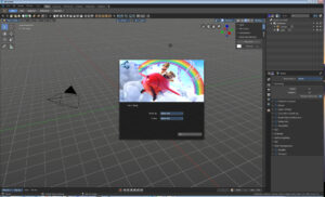 Bforartists 2 Alpha 0.2.0 released