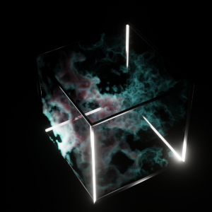 Splashscreen Candidate - Andromeda's Universe