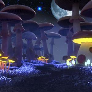 Planet Fungus
