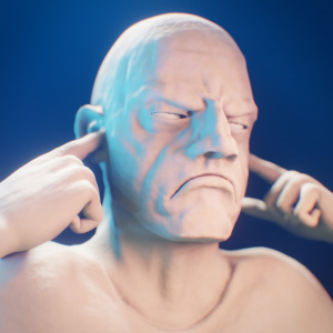 Sculpt January] Day 4 - Rigid