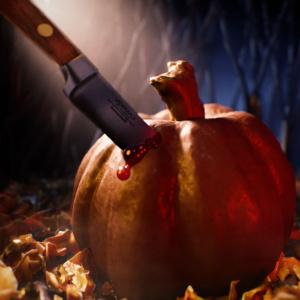 Violent Pumpkins