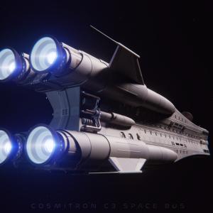 Cosmitron C3