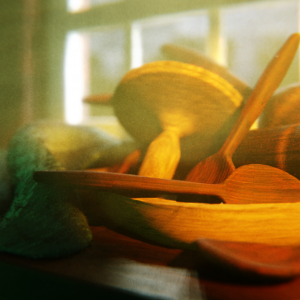 #blenderroyale - Numero 41 - Prompt: What is made of wood