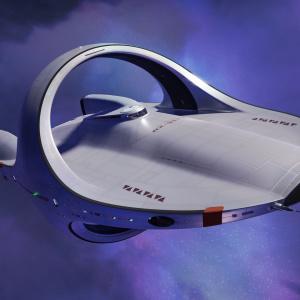 Near future Trek
